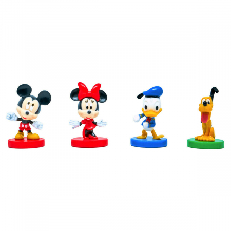 """Joc de societate """"Disney Mickey Mouse & Friends - Home Sprint"""", pentru 2-4 jucatori cu varsta de peste 4 ani2"""