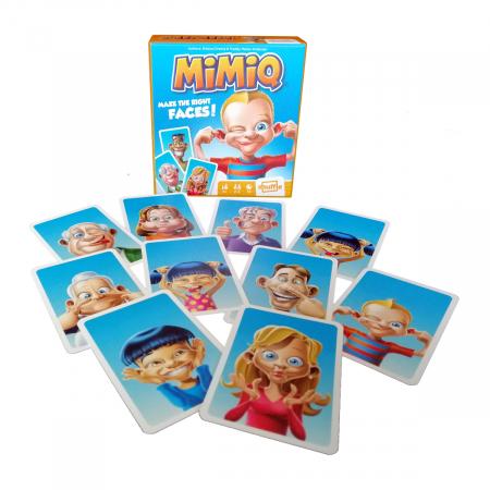 Joc de carti Mimiq [2]