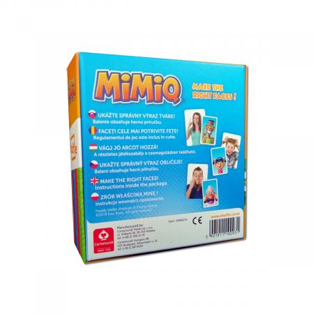 Joc de carti Mimiq [1]