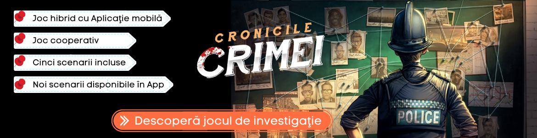 Banner Cronicile Crimei - Desktop