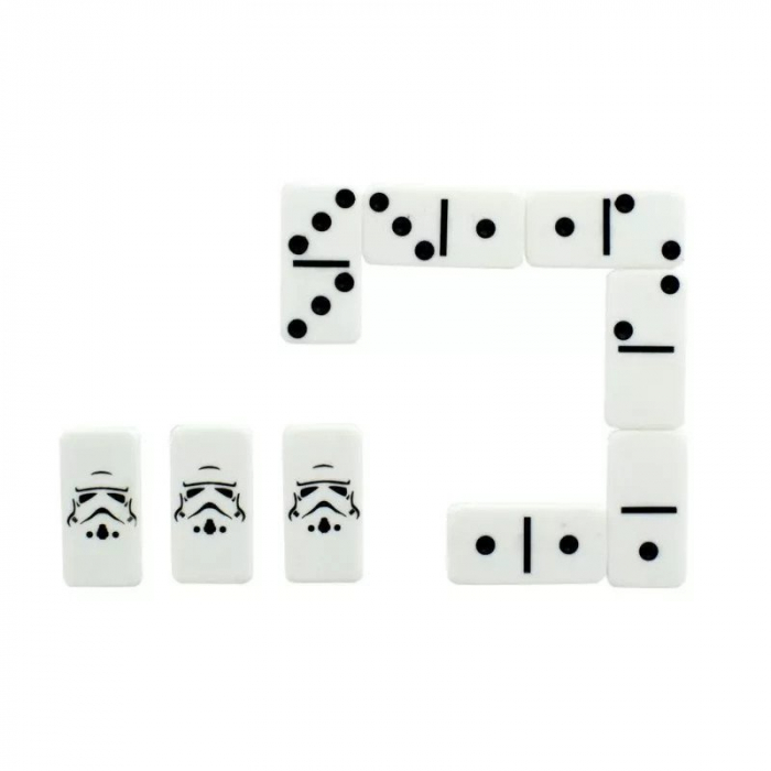 Joc Domino Star Wars 2