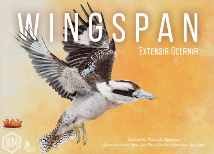Wingspan - Extensia Oceania [0]