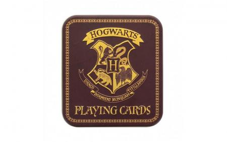 Carti de joc Harry Potter Metal0