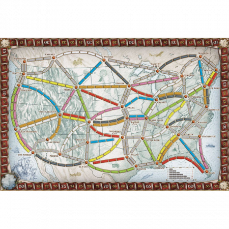 Ticket to Ride (RO)1