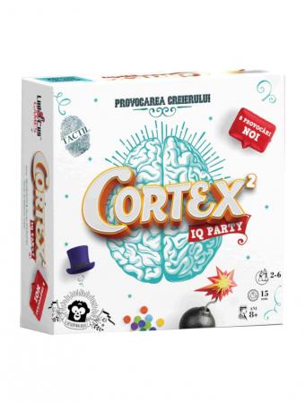 Cortex IQ Party 2 (RO)0