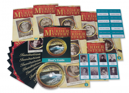 Murder Mystery - The Porthole Affair (EN)1