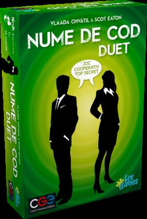Nume de Cod Duet (RO)0