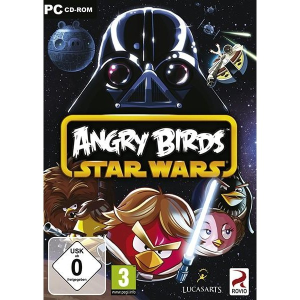 Angry Birds Star Wars PC [0]