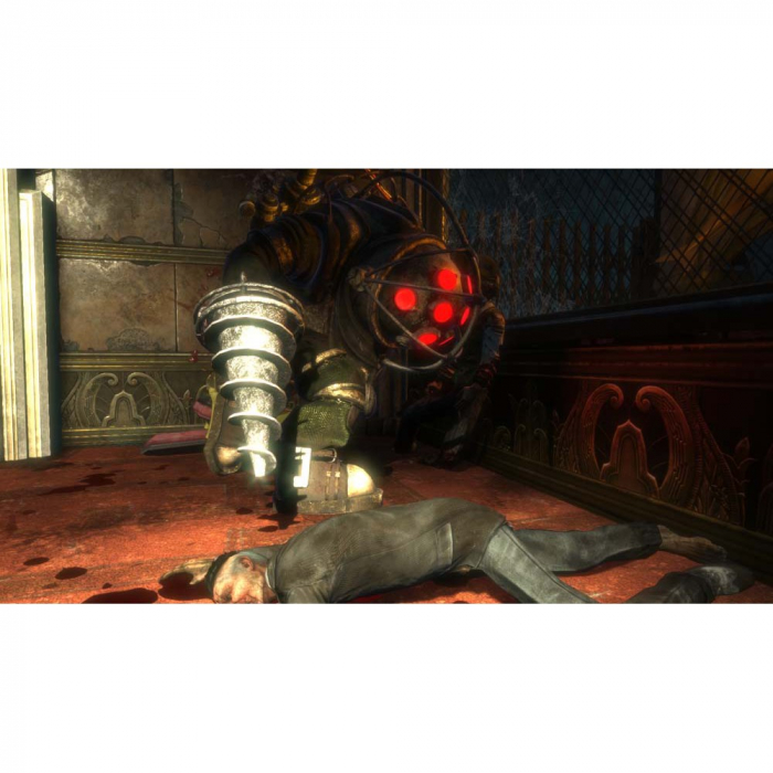 BIOSHOCK THE COLLECTION pentru Xbox One 3