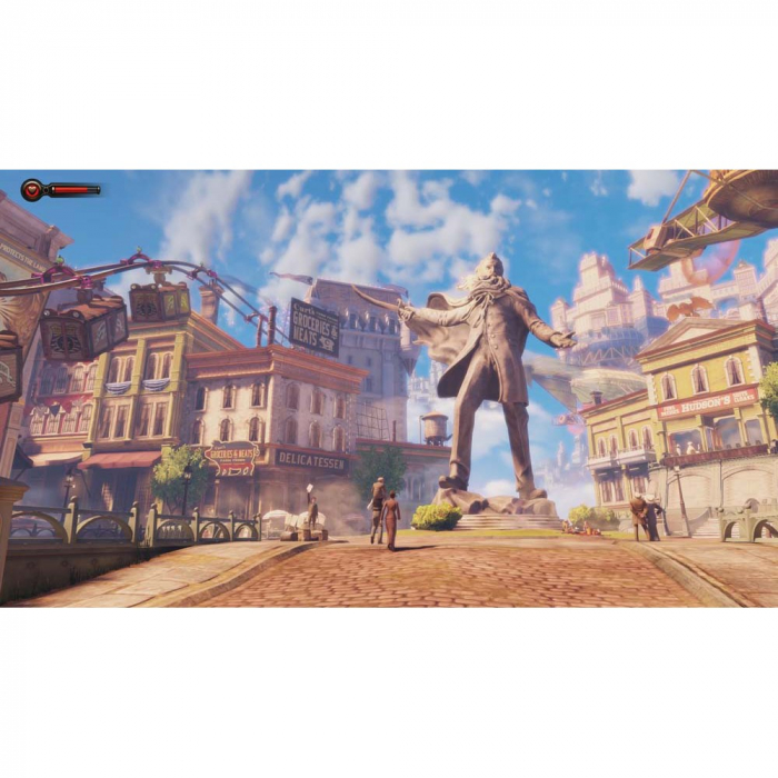 BIOSHOCK THE COLLECTION pentru Xbox One 1