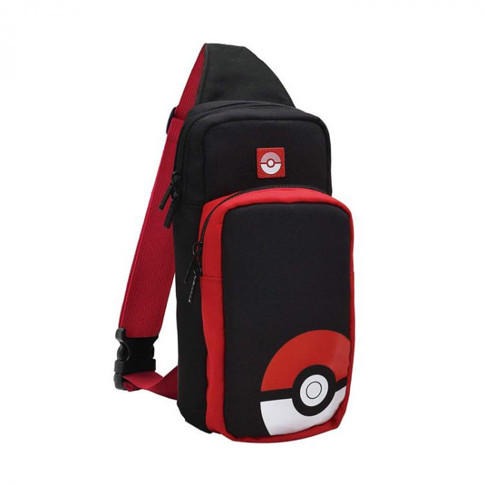 Borseta Pokemon Trainer Pack Nintendo Switch 0