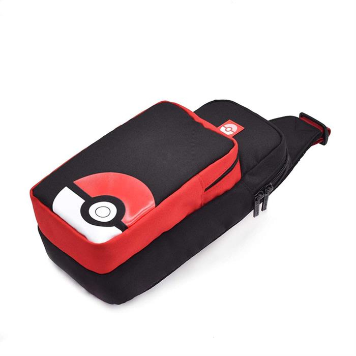 Borseta Pokemon Trainer Pack Nintendo Switch 1