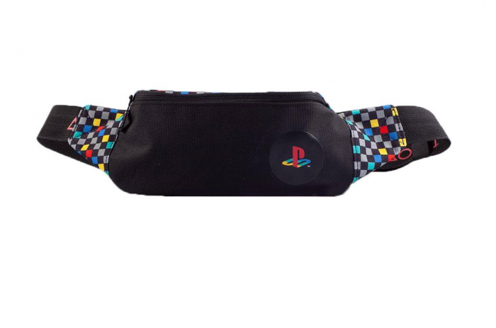 Borseta Sony Playstation Retro 34 cm 0