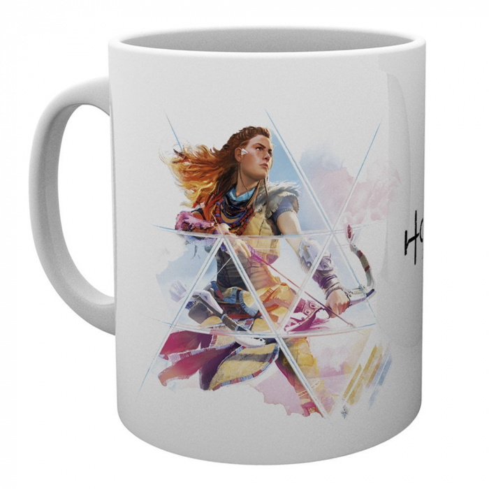 Cana - Horizon Zero Dawn, Aloy Bow 0