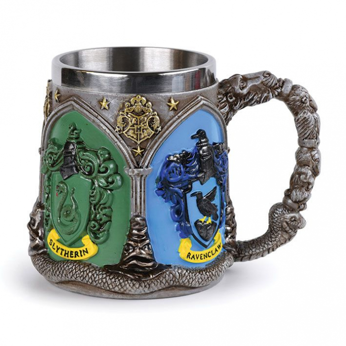 Cana Harry Potter - Hogwarts Houses, 350 ml 0