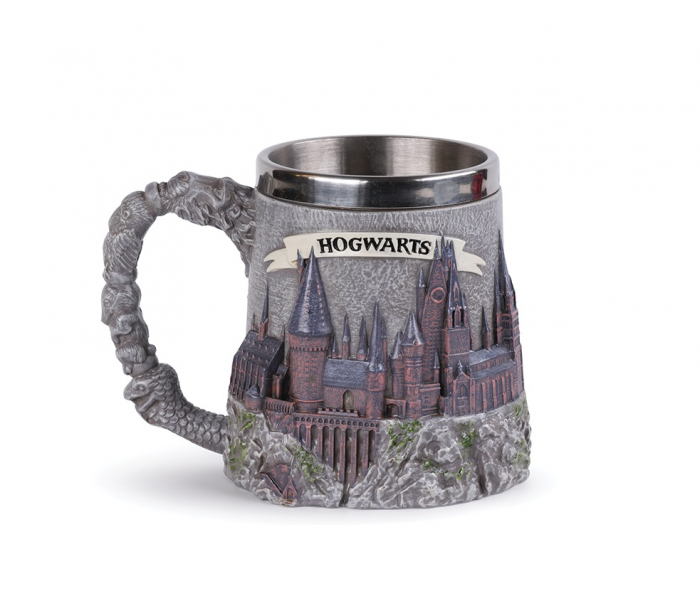 Cana Harry Potter - Hogwarts School, 350 ml 1