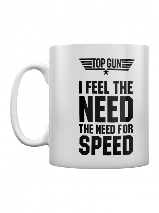Cana Top Gun Need for Speed, 320ml 0