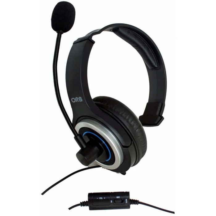 Casti Orb Elite Gaming Headset Ps4 3