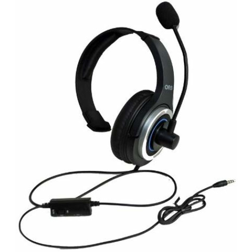 Casti Orb Elite Gaming Headset Ps4 2