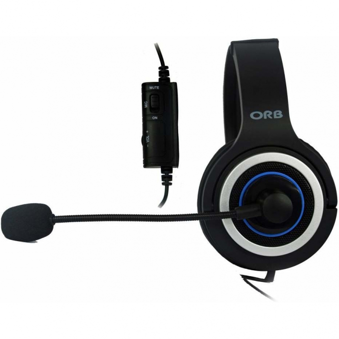 Casti Orb Elite Gaming Headset Ps4 5