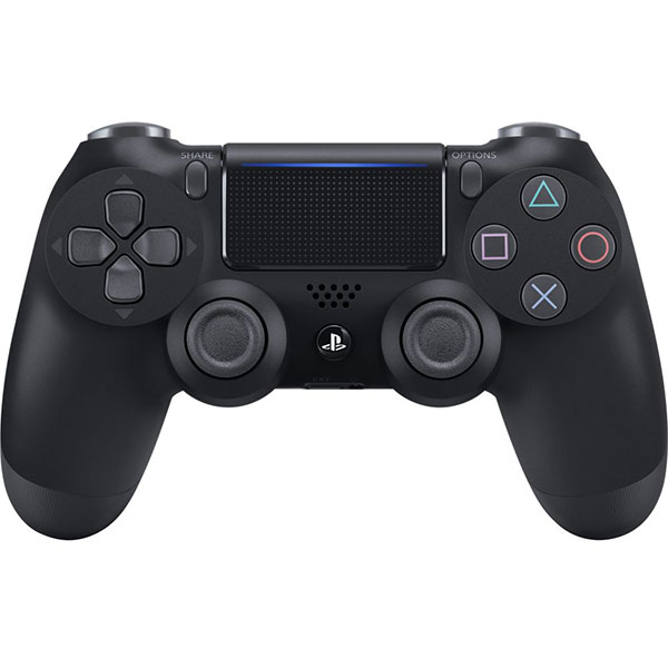 Consola SONY Playstation 4 Slim, 1TB, Jet Black + God of War HITS + Horizon Zero Dawn Complete Edition HITS + The Last of Us Remastered HITS 4