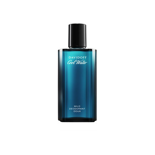 Deodorant Davidoff Cool Water, Barbati, 75 ml 0