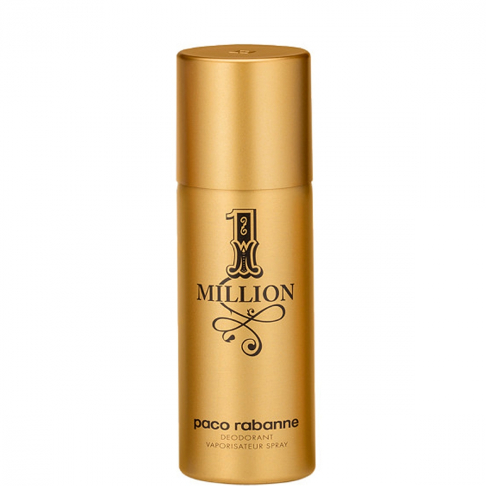 Deospray Paco Rabanne 1 Million, Barbati, 150ml 0
