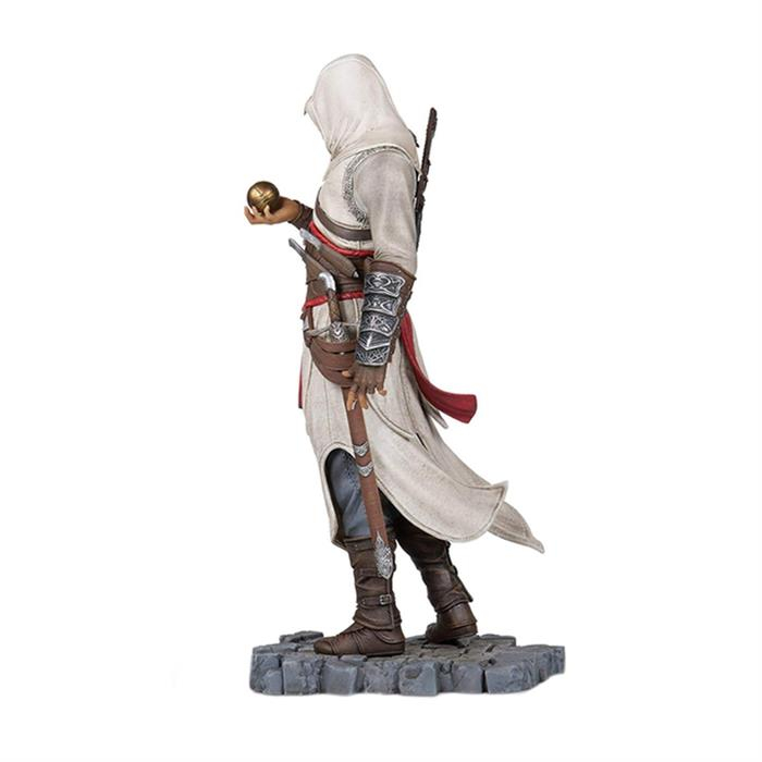 Figurina Altair Apple Of Eden Keeper Assassin's Creed 2