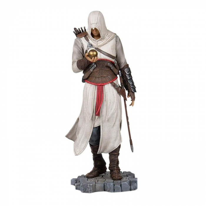 Figurina Altair Apple Of Eden Keeper Assassin's Creed 0