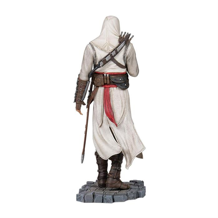 Figurina Altair Apple Of Eden Keeper Assassin's Creed 1