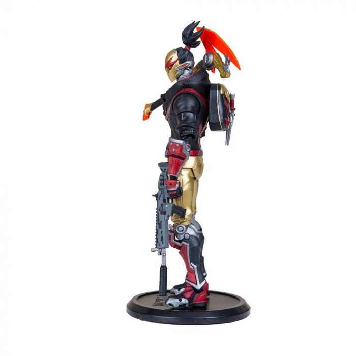 Figurina Fortnite Red Strike Day & Date 18 cm 1