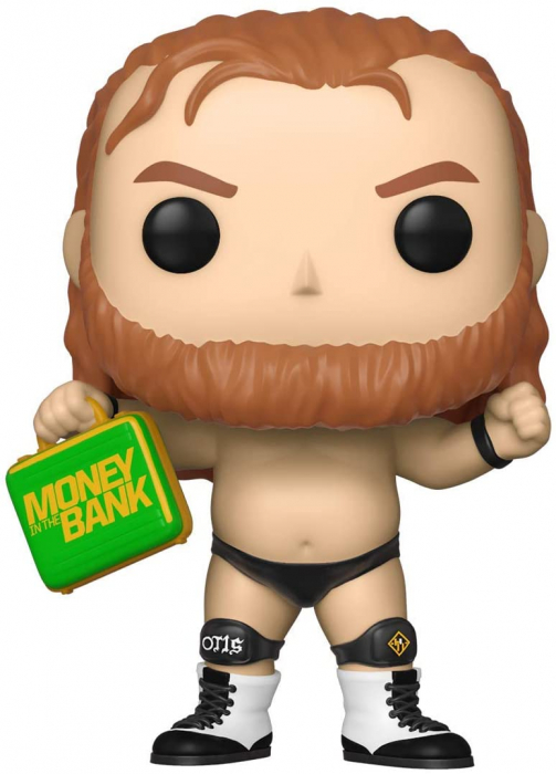 Figurina Funko POP! WWE: Otis (Money in the Bank) 0
