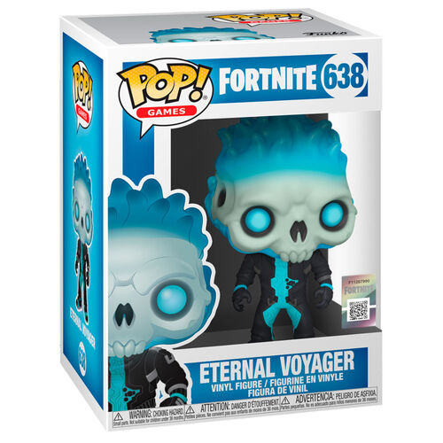 Figurina Funko POP! Games: Fortnite - Eternal Voyager 1
