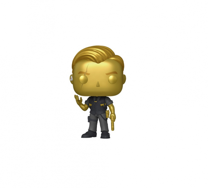 Figurina Funko POP! Games: Fortnite - Midas (Shadow) 0