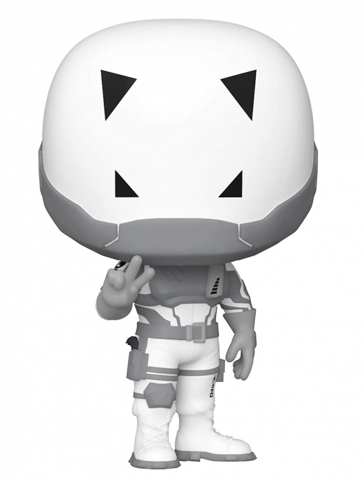 Figurina Funko Pop Fortnite - Scratch 1