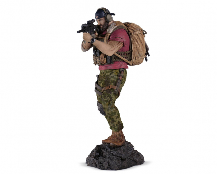 Figurina Ghost Recon Breakpoint Nomad 0