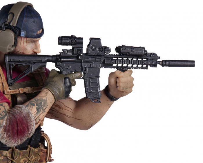 Figurina Ghost Recon Breakpoint Nomad 3