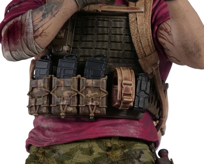 Figurina Ghost Recon Breakpoint Nomad 1
