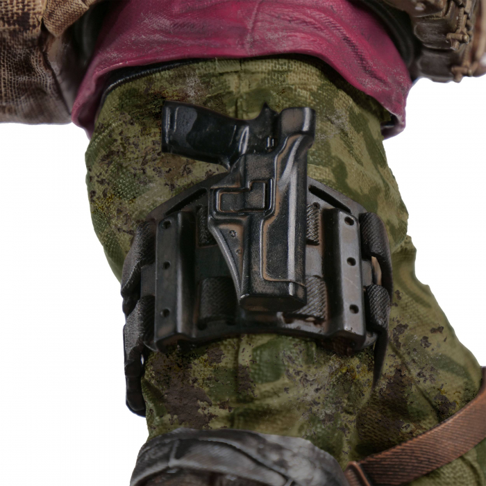 Figurina Ghost Recon Breakpoint Nomad 5