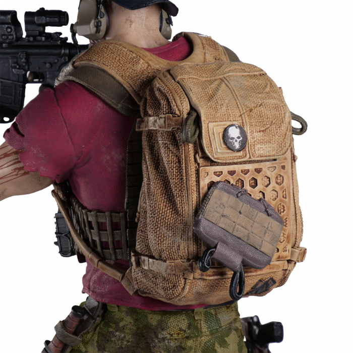 Figurina Ghost Recon Breakpoint Nomad 4