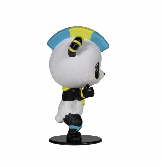 Figurina JD Panda Watch Dogs Legion Ubisoft Heroes 4