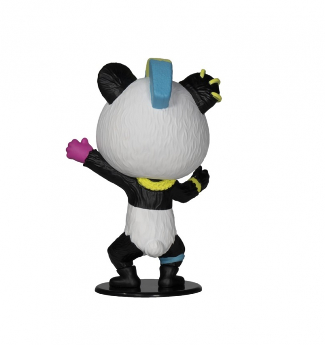 Figurina JD Panda Watch Dogs Legion Ubisoft Heroes 3