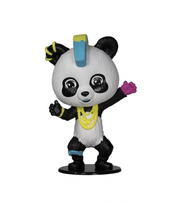 Figurina JD Panda Watch Dogs Legion Ubisoft Heroes 0
