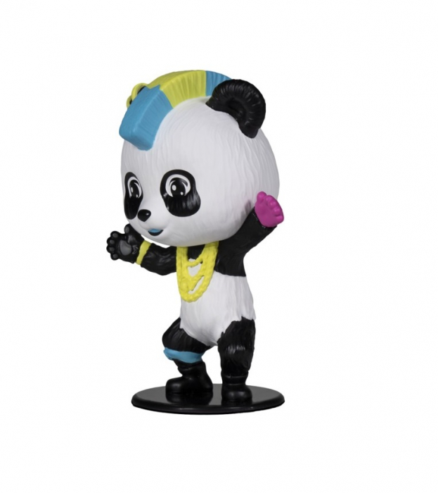 Figurina JD Panda Watch Dogs Legion Ubisoft Heroes 1