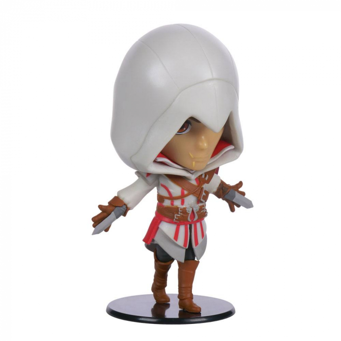 Figurina Assassins Creed Ezio Ubisoft Heroes 3