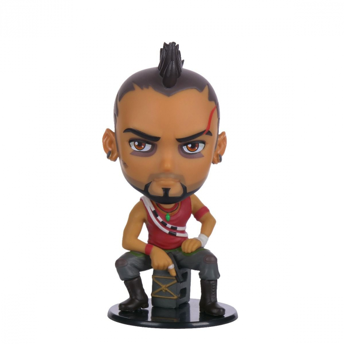 Figurina Far Cry 3 Vaas Ubisoft Heroes 0