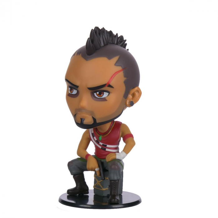 Figurina Far Cry 3 Vaas Ubisoft Heroes 1