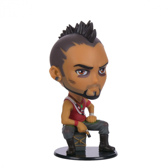 Figurina Far Cry 3 Vaas Ubisoft Heroes 3