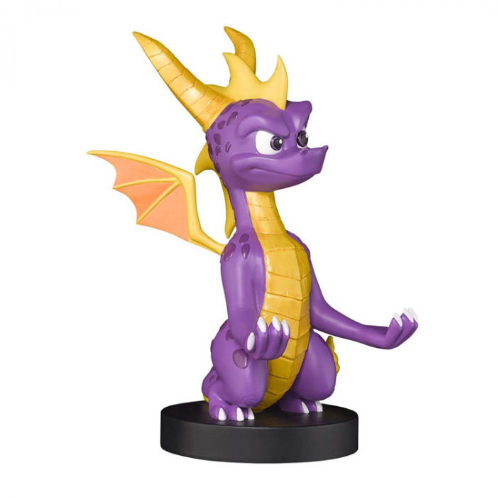 Figurine Suport Spyro The Dragon Xl Cable Guy 2