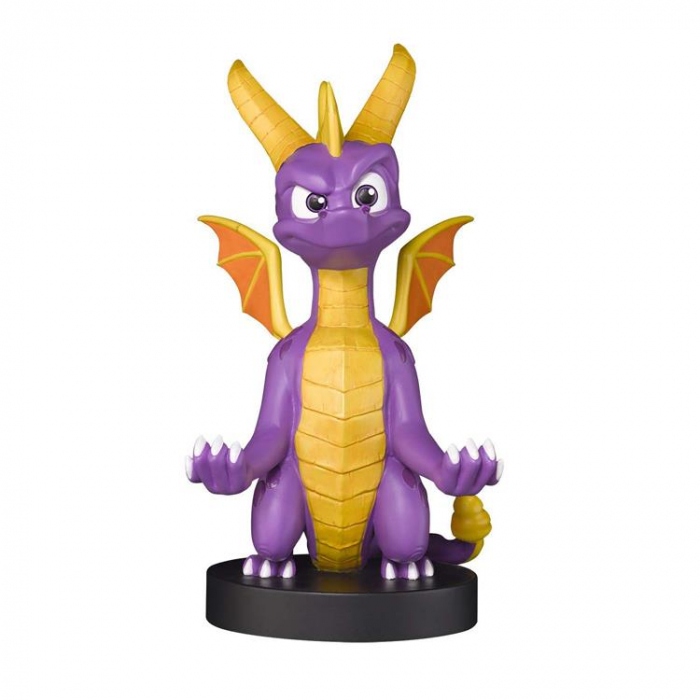 Figurine Suport Spyro The Dragon Xl Cable Guy 0
